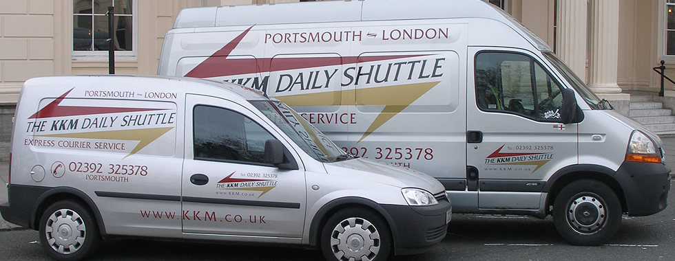 KKM Daily London Shuttle Service